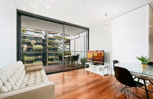 Picture of Unit 1301/2 Chippendale Way, Chippendale NSW 2008