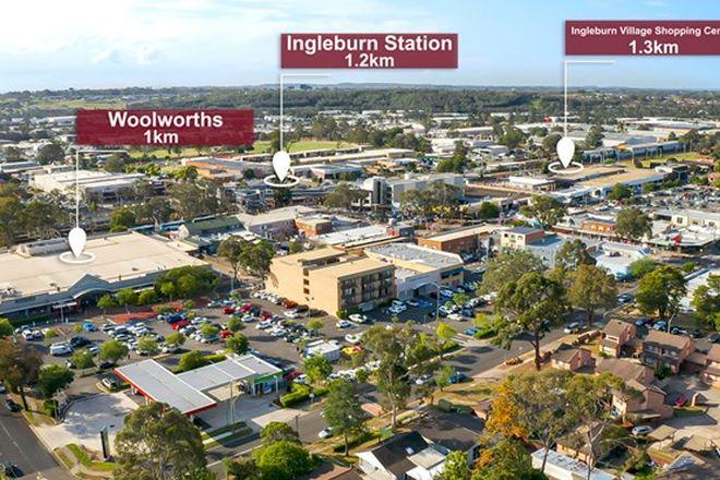 Picture of 2/125 Cumberland Road, INGLEBURN NSW 2565
