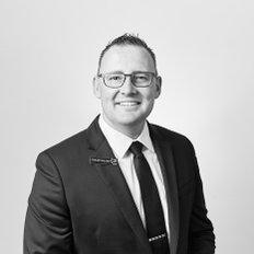 Stewart Maloney, Sales representative
