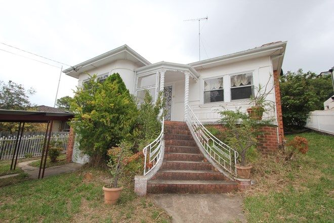 Picture of 11A Bibby Street, CARLTON NSW 2218