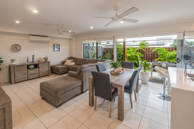 Picture of 42/34 O'Doherty Circuit, NUDGEE QLD 4014