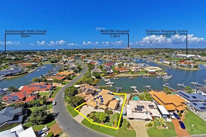 Picture of 17 Constellation Ct, NEWPORT QLD 4020