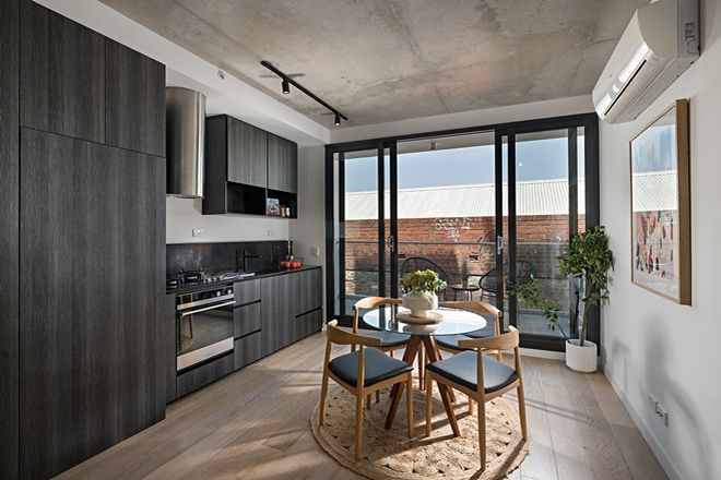 Picture of 2/392 Lygon Street, BRUNSWICK EAST VIC 3057