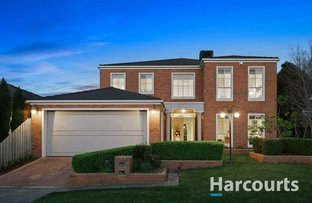 Picture of 4 Daly Court, Rowville VIC 3178