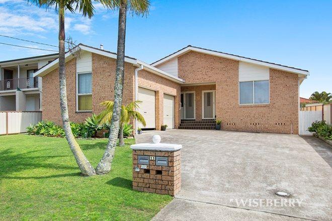 Picture of 1/11 Aldinga Road, GWANDALAN NSW 2259
