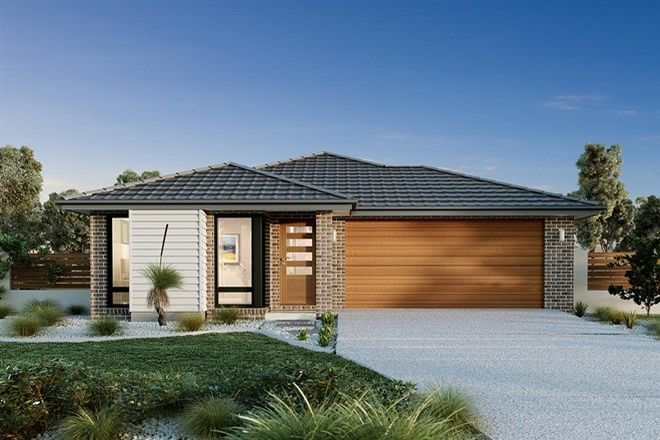Picture of Lot 925 Maritime Way, TRINITY BEACH QLD 4879