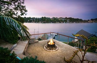 Picture of 171 Georges River Crescent, Oyster Bay NSW 2225