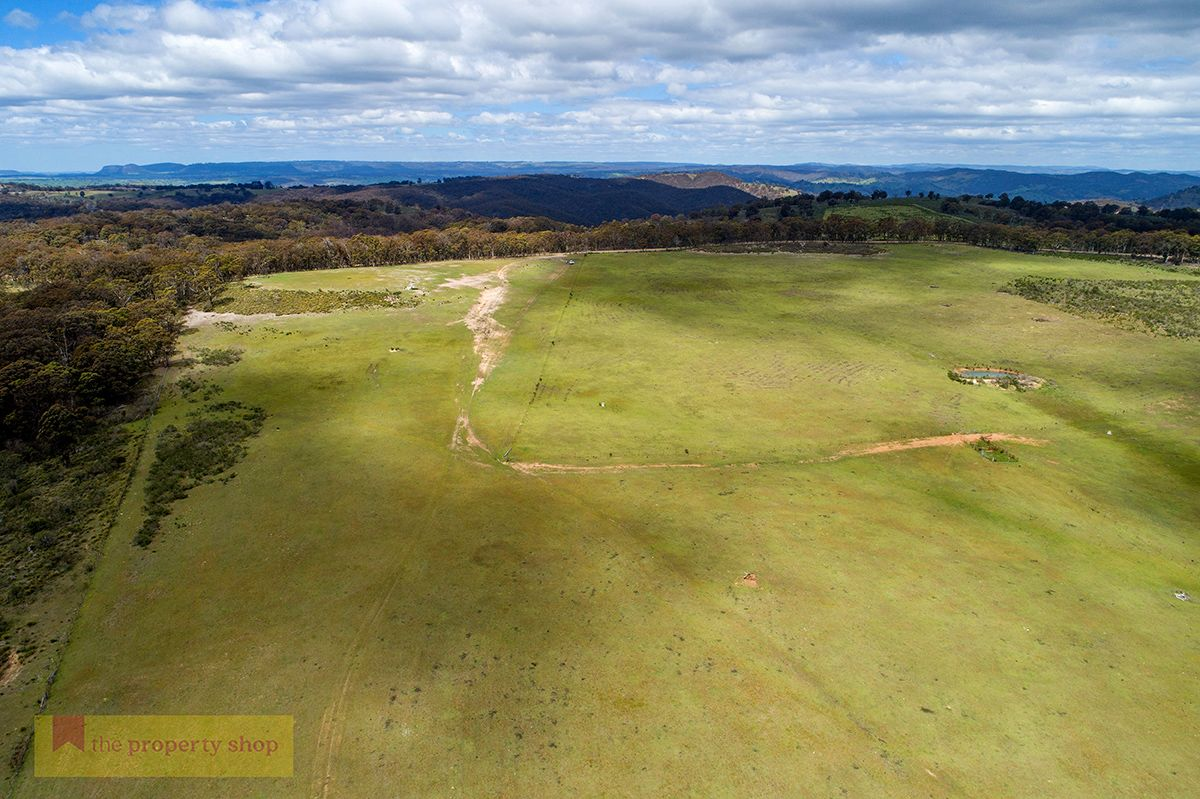 Lot 102 Aarons Pass Road, Mudgee NSW 2850, Image 1