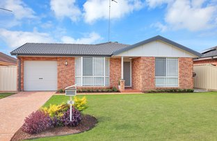 Picture of 4 Kuma Place, Glenmore Park NSW 2745