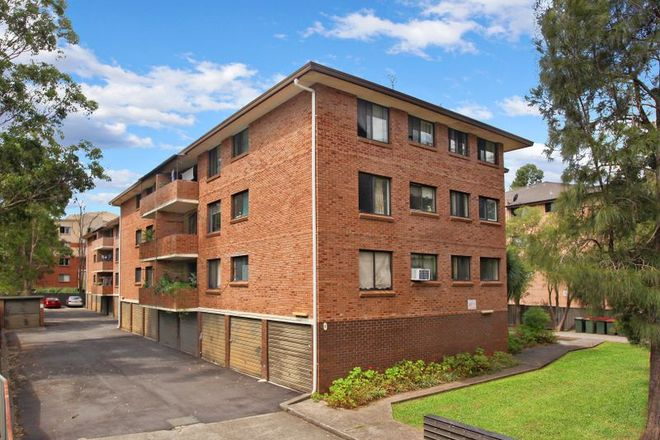 Picture of 16/50 Luxford Road, MOUNT DRUITT NSW 2770