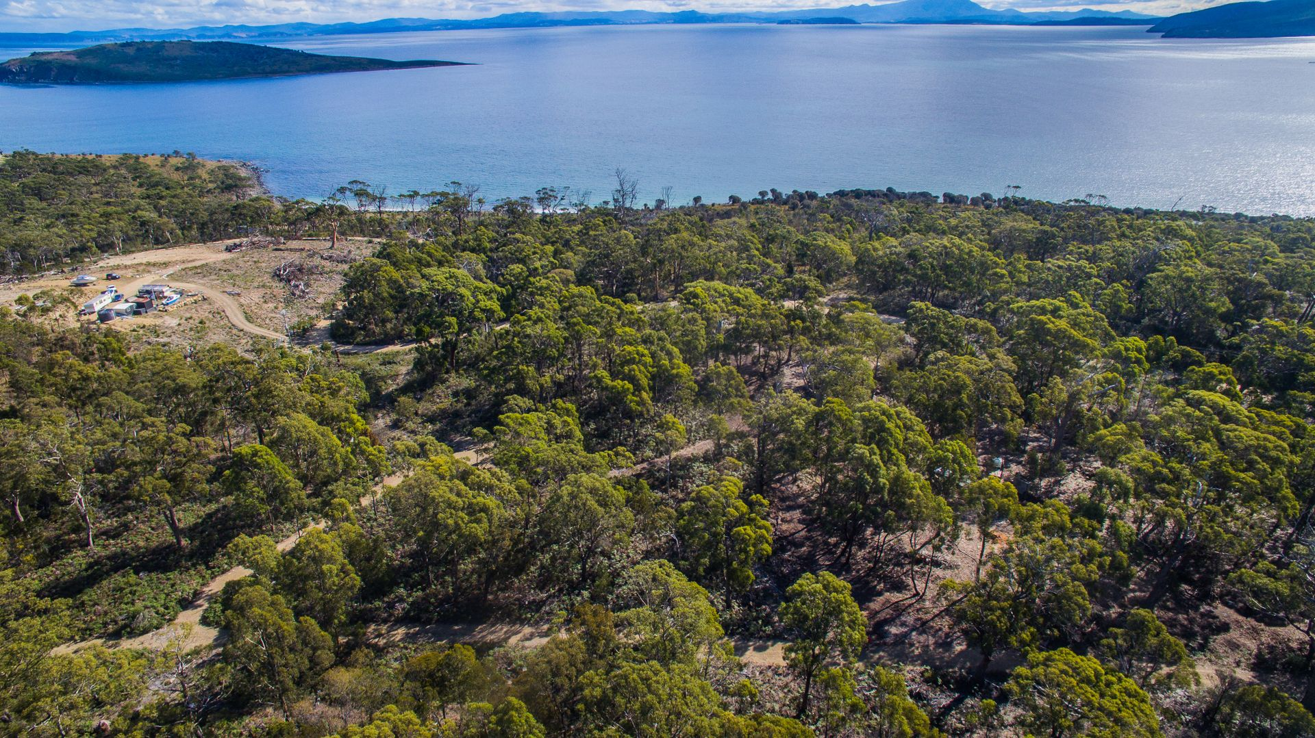 Lot 3 Skeggs Avenue, White Beach TAS 7184, Image 2
