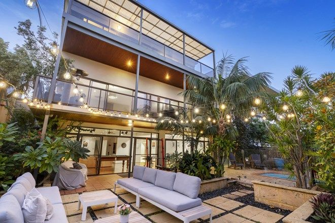 Picture of 72 Kingsway, NEDLANDS WA 6009