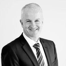 Ian Baudinette, Sales representative