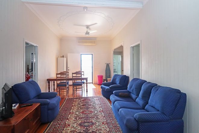 Picture of 15 Park Street, PIMLICO QLD 4812