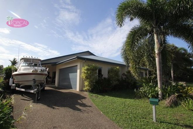 Picture of 13 Clipper Ct, SOUTH MISSION BEACH QLD 4852