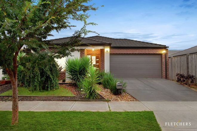 Picture of 23 Carribie Road, DOREEN VIC 3754