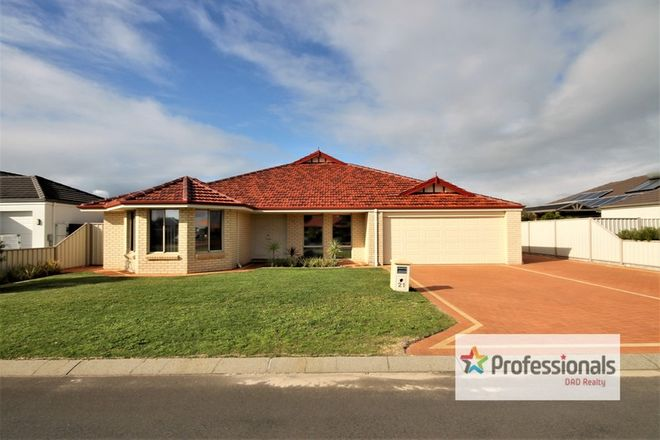 Picture of 21 The Boulevard, AUSTRALIND WA 6233