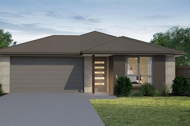 Picture of Lot 405 Conquest 3, FLAGSTONE QLD 4280