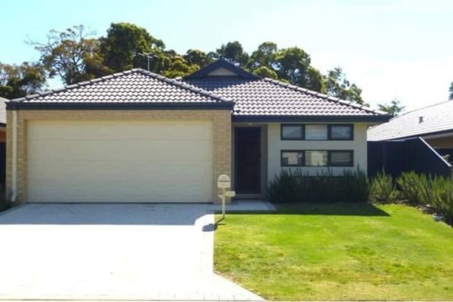 Picture of 44 Gingerale Circle, BYFORD WA 6122