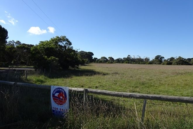 Picture of Section 275 bordering Ruff Rock Road and Hakea Drive, MILLICENT SA 5280
