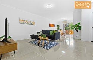 Picture of 22/46-48 Marlborough Road, Homebush West NSW 2140