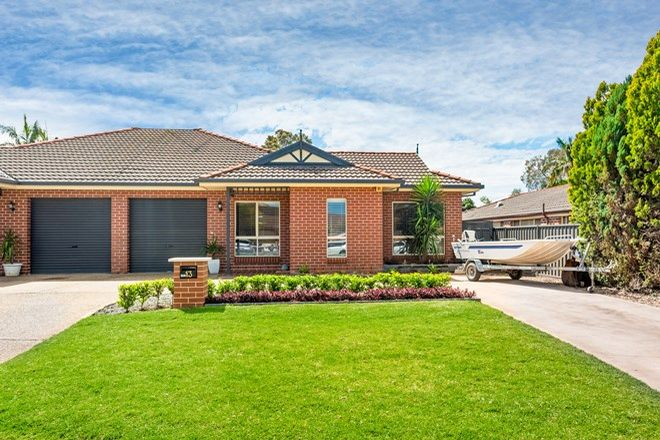 Picture of 13 Dalrymple Place, BARDEN RIDGE NSW 2234