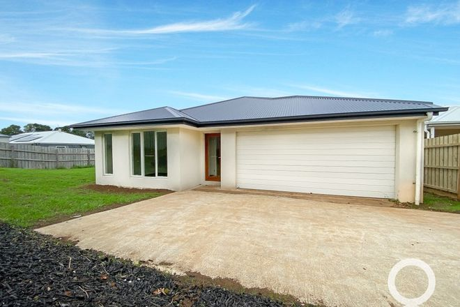 Picture of 4 Weebar Road, DROUIN VIC 3818