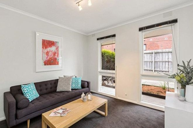 Picture of 4/10 Hatfield Court, WEST FOOTSCRAY VIC 3012