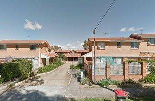 Picture of 5/15 Anderson Avenue, Liverpool NSW 2170