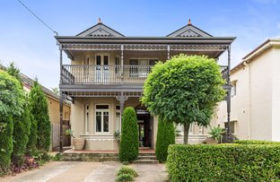 Picture of 12  Lennox Street, Bellevue Hill NSW 2023