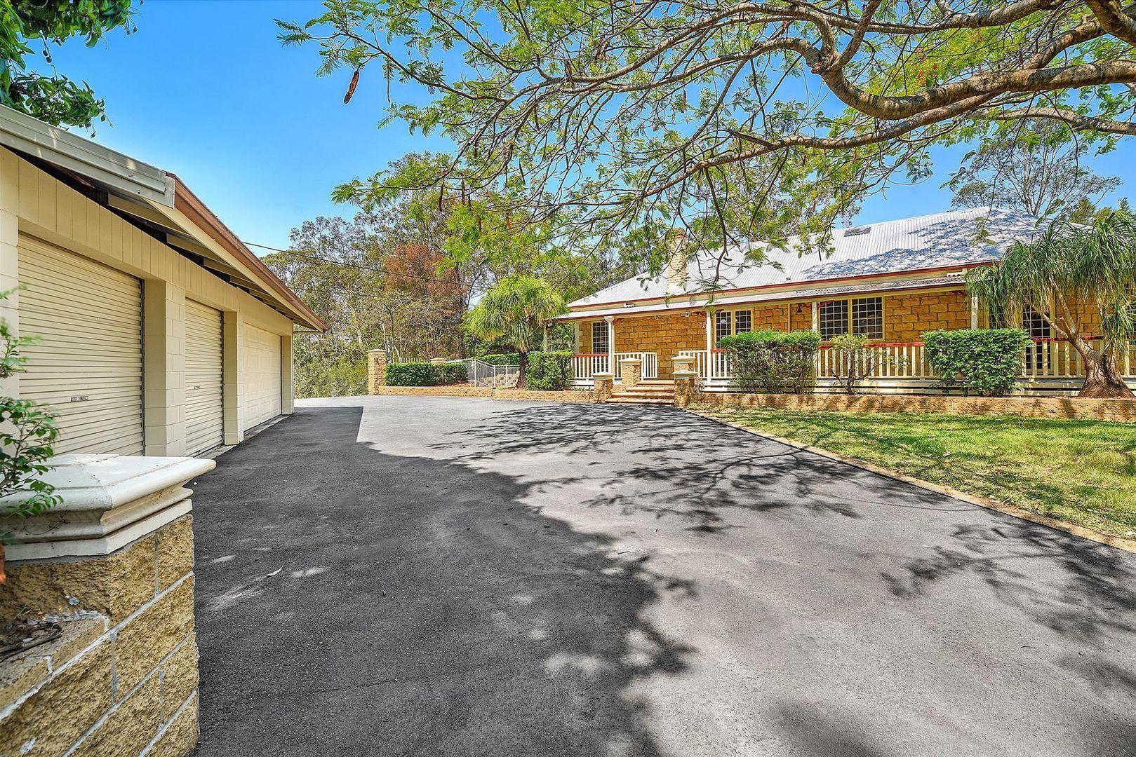 5 Pemberton Close, Mount Nathan QLD 4211, Image 1