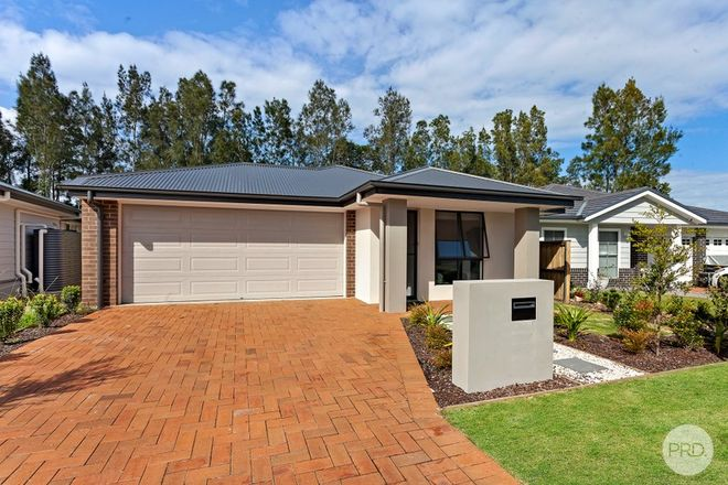 Picture of 48 Windsorgreen Drive, WYONG NSW 2259