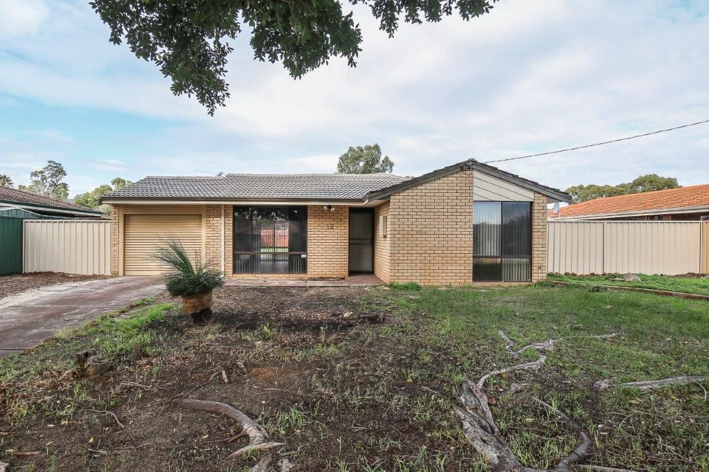 12 Lincoln Road, Forrestfield WA 6058, Image 0