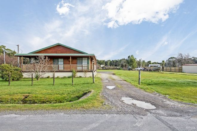 Picture of 46 Meredith Street, STRAHAN TAS 7468
