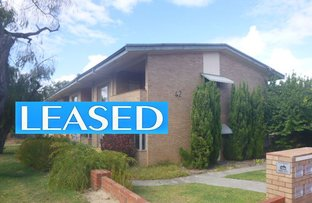 Picture of LEASED 7/42 Broadway, Crawley WA 6009