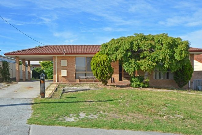 Picture of 6 Target Road, YAKAMIA WA 6330