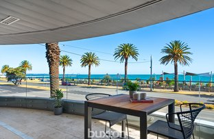 Picture of 102/88 Beaconsfield Parade, Albert Park VIC 3206