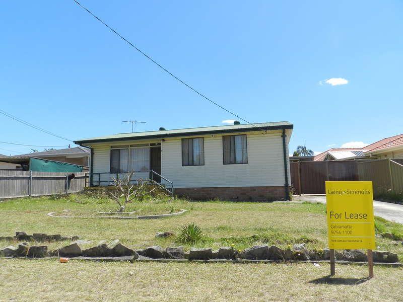 7 Unwind Rd, Cabramatta West NSW 2166, Image 0