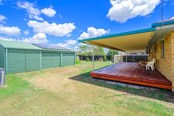 Picture of 69 Riedy Street, THABEBAN QLD 4670