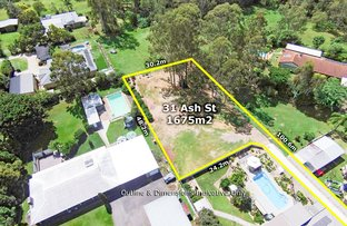 Picture of 31A Ash Street, Yamanto QLD 4305