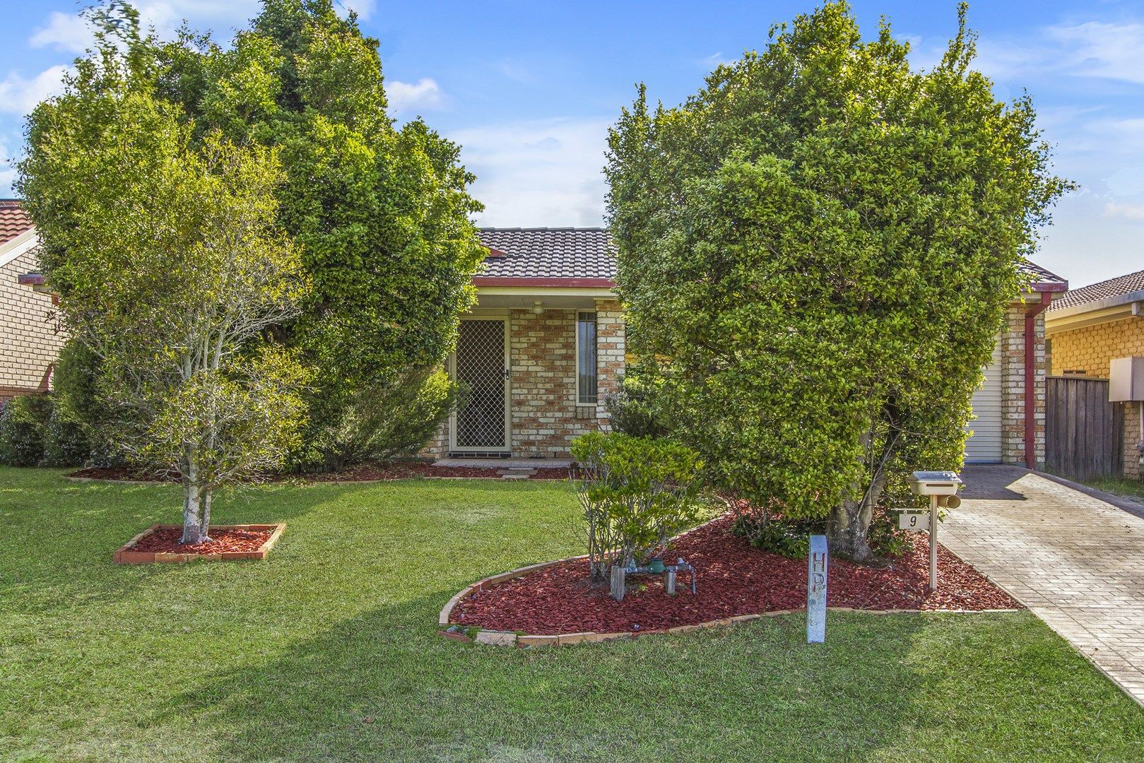 9 Shearer  Crescent, Blue Haven NSW 2262, Image 0