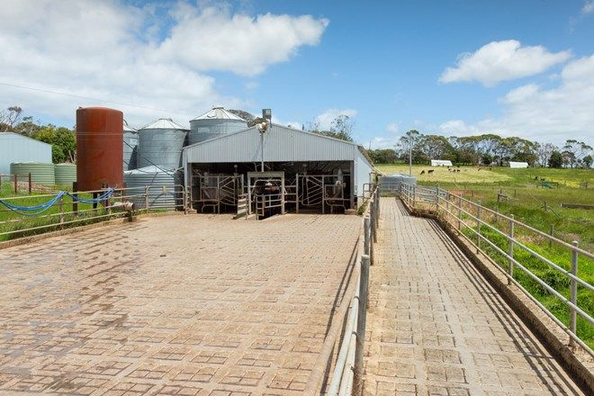 Picture of 787 Mt Clay Road, HEYWOOD VIC 3304