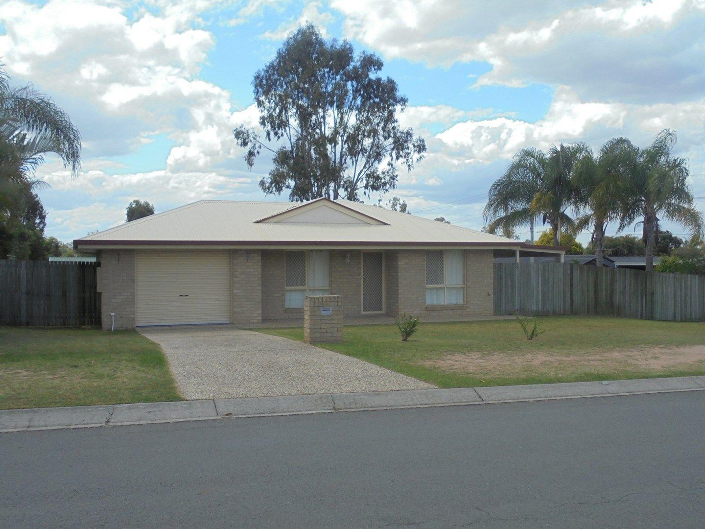 1 Redwood Place, Yamanto QLD 4305, Image 0