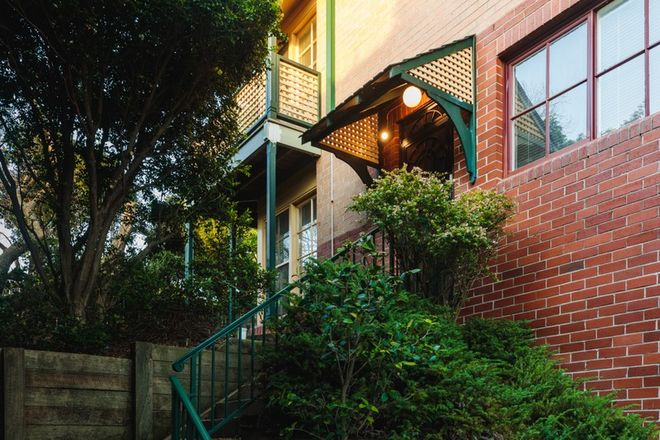 Picture of 4/44 Kitchener  Parade, THE HILL NSW 2300
