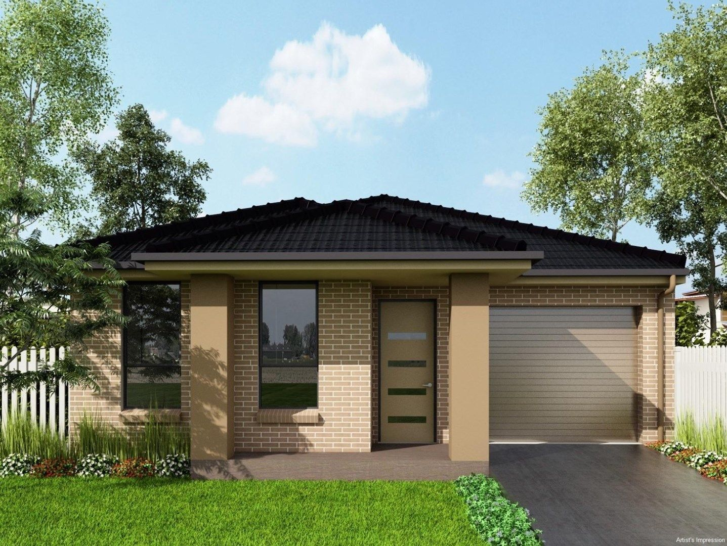 Lot 512 Pioneer Street, Gregory Hills NSW 2557, Image 0