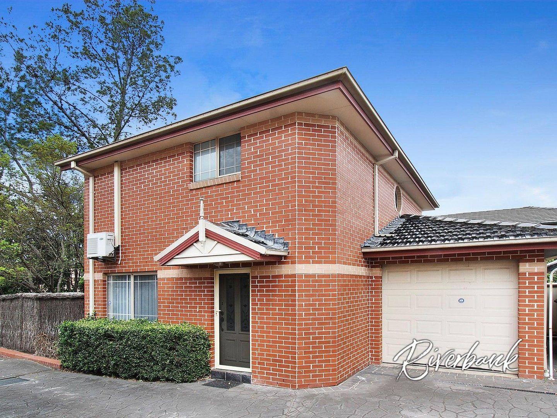 1/14-16 Wright Street, Merrylands NSW 2160, Image 0