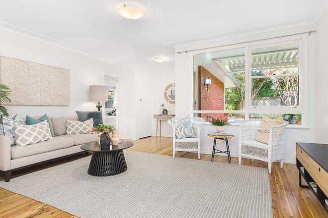 Picture of 3a Chaleyer Street, WILLOUGHBY NSW 2068