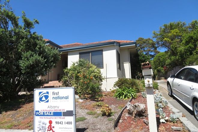 Picture of 285 Albany Highway, MOUNT MELVILLE WA 6330