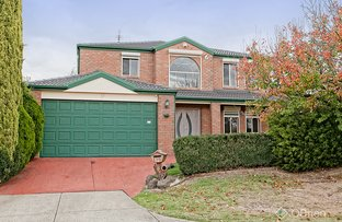 Picture of 17 Dunraven Crt, Narre Warren VIC 3805