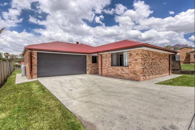 Picture of 8 Cypress Street, YAMANTO QLD 4305